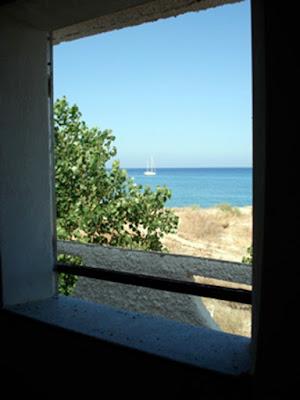Una finestra... di cignoc2001