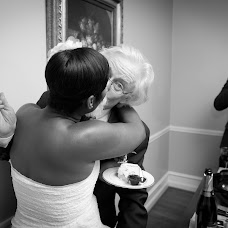 Wedding photographer Cindy Brown (cindybrown). Photo of 23.02.2014
