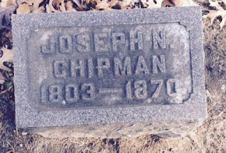 Photo: Chipman, Joseph N.