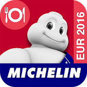 MICHELIN Restaurants Europe