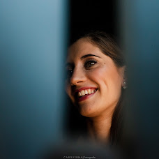 Wedding photographer Carolina Verna (CaroVerna). Photo of 23.05.2018