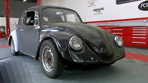 1965 Volkswagen Bug thumbnail