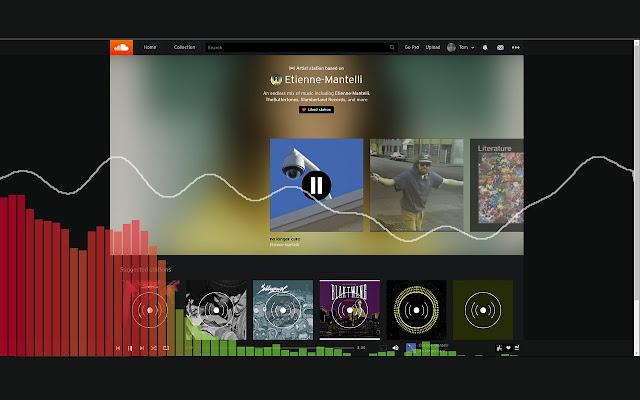 Audio Visualizer