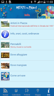 Artisti in Piazza 2016- screenshot thumbnail