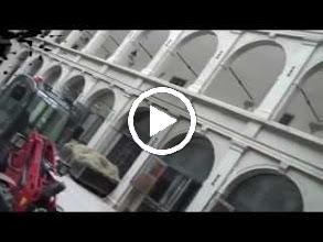Video: austria, travel, spanish, riding, school, vienna, wien