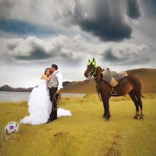 Wedding photographer Juan Carlos Acosta Minchala (acostaminchala). Photo of 01.08.2017