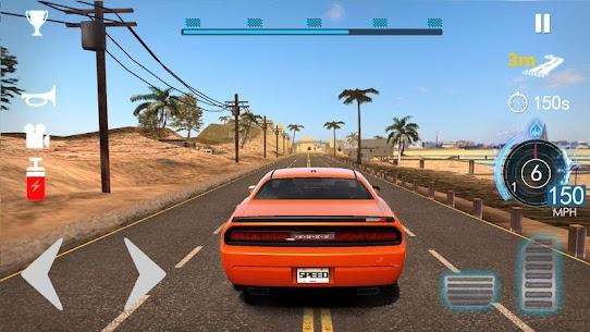 City Car Racing 5