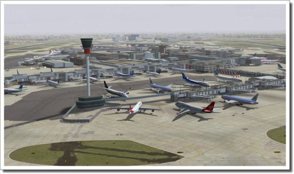 Heathrow Airport GooglePlus  Marka Hayran Sayfası