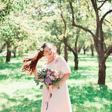 Wedding photographer Nastasya Nikonova (pullya). Photo of 29.08.2014