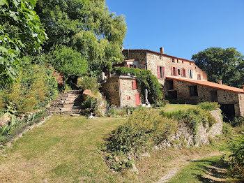 maison à Saint-Marsal (66)