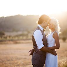 Wedding photographer Garik Ozherelev (myfamilyday). Photo of 03.04.2016
