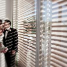 Wedding photographer Massimo Errico (massimoerrico). Photo of 04.12.2015