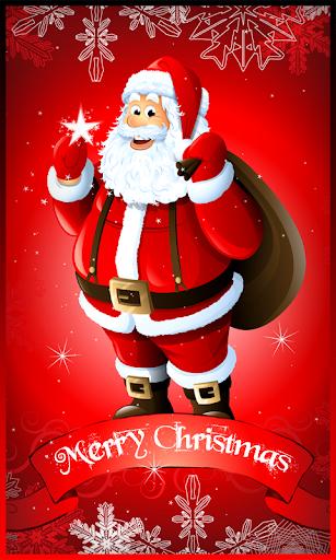 クリスマス着信音