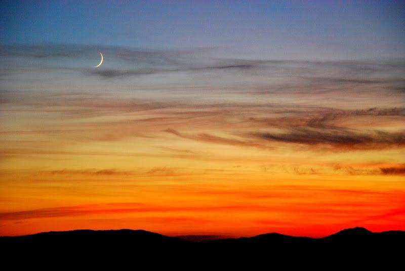 tramonto lunare... di beatrice_maccelli