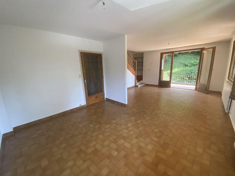 Vente maison 7 pièces 170 m² à Chambery (73000), 425 000 €