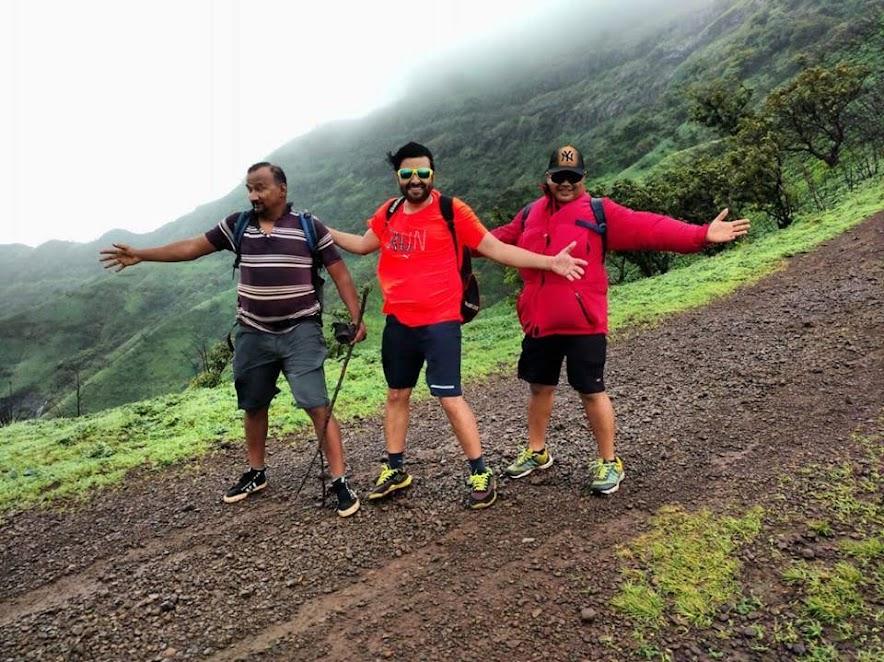 Torna Trekking