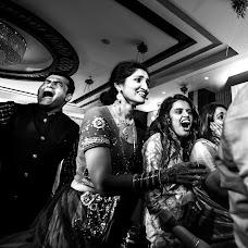 Wedding photographer Janak Vegad (janakvegad). Photo of 19.08.2019