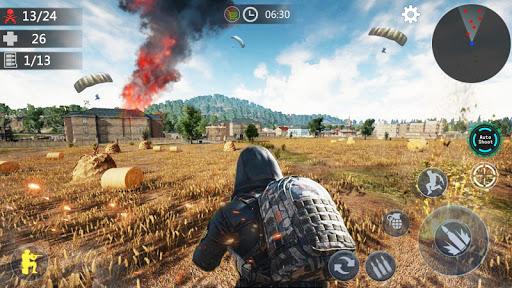 Encounter Terrorist Strike: FPS Gun Shooting 2020 2.1.3 screenshots 19
