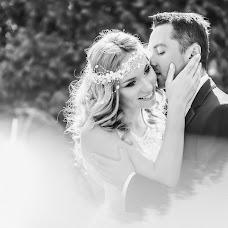 Wedding photographer Natalya Shamenok (shamenok). Photo of 27.09.2017