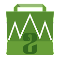 Khmer Font Store icon