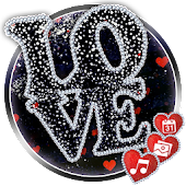 Live Glitter Love Launcher Theme HD Wallpapers Android APK Download Free By Best Launcher Theme & Wallpapers Team 2019