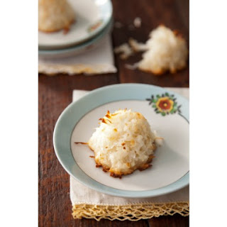 Lemon Coconut Macaroons Recipes