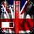 UK Flag Zipper Lock Screen file APK for Gaming PC/PS3/PS4 Smart TV