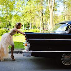 Wedding photographer Lyudmila Gorpinyuk (LGorpinuk). Photo of 23.05.2014