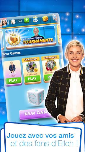 Code Triche Dice with Ellen mod apk screenshots 3