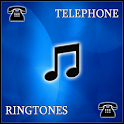 Telephone Ringtones 2016 icon