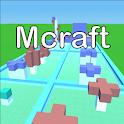 Mcraft : Adventure Parkour icon