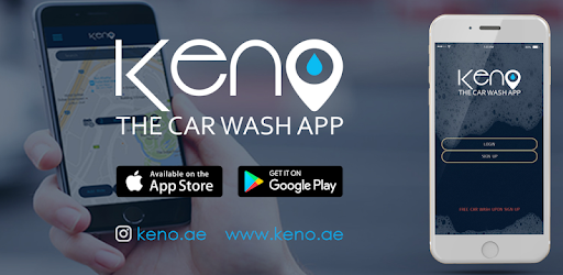 Keno Car Wash Apps On Google Play