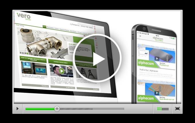 Выпущено мобильное приложение Vero Software