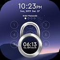 Screen Lock – My Time Password icon