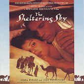The Sheltering Sky Theme