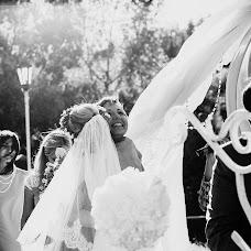 Wedding photographer Oksana Arkhipova (OksanaArkh). Photo of 16.02.2018