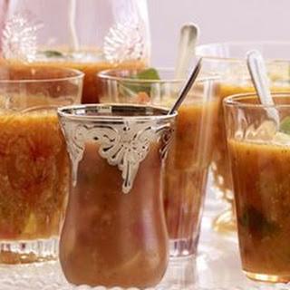 Sarah's Vegetable Soup