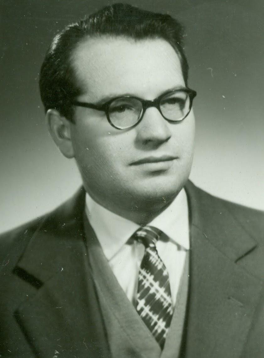 Csik Mihály