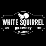 Logo for White Squirrel Brewery