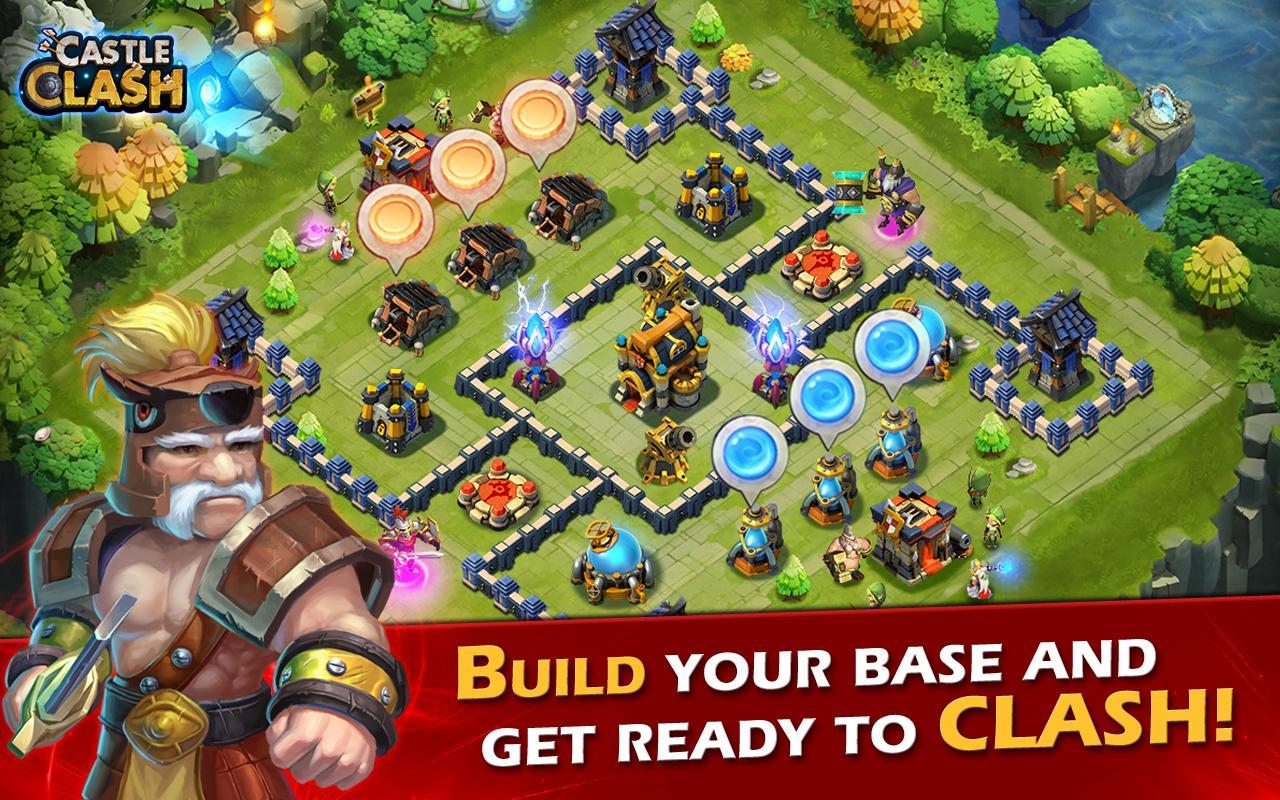 Castle-Clash-Age-of-Legends 24
