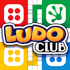 Ludo Club - Fun Dice Game icon