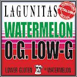 Lagunitas Watermelon O.G. Low-G