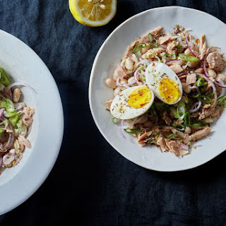 Tuna Salad Hard Boiled Eggs Recipes