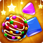 Candy Worlds Icon