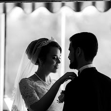 Wedding photographer Aleksey Pushkarev (APushkarev). Photo of 24.10.2016