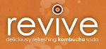 Logo of Revive Kombucha Wild Ginger