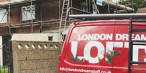 London Dream Lofts Van