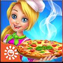 Bella's Pizza Place-Food Maker icon
