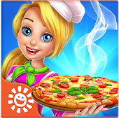 Bella's Pizza Place-Food Maker