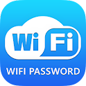 Wifi Password Show icon